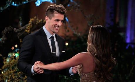 Jordan Rodgers on The Bachelorette