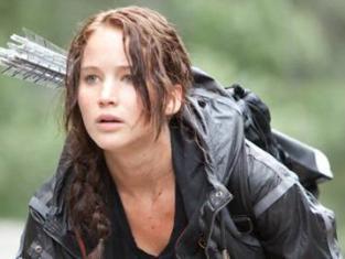 Katniss Everdeen Photo