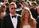Brad Pitt & Jennifer Aniston: Totally Getting Back Together! (Says Brad's Mom)