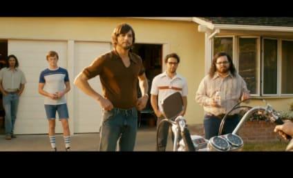 Jobs Trailer: See Ashton Kutcher as Steve Jobs!