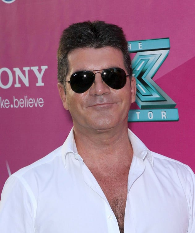 Simon Cowell Responds To Martin Gore, Labels Singer