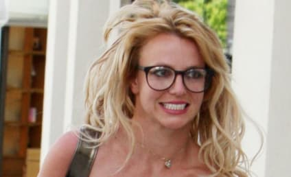 "Funniest Celebrity Gossip Rumor of the Day: Britney Spears Given ""Bra Ultimatum"" By Dad"