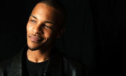 Judge to T.I.: Great Job on Probation!