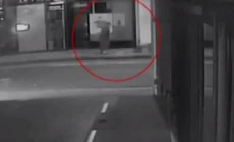 Kim Kardashian Robbery Footage: First Look!