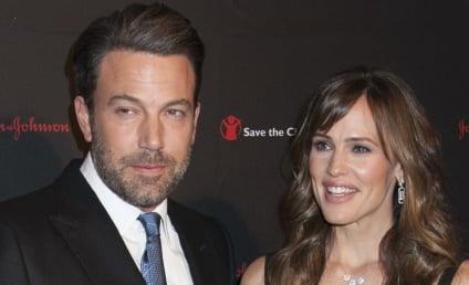 Ben Affleck & Jennifer Garner: Argument That Led to Split Revealed?