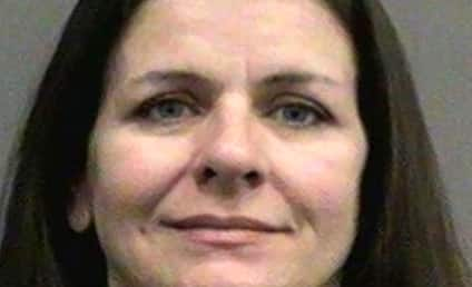Florida Woman Drives Drunk, Crashes Into Pole; Kids Flee Car and Call the Cops