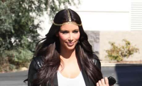 Headbanded