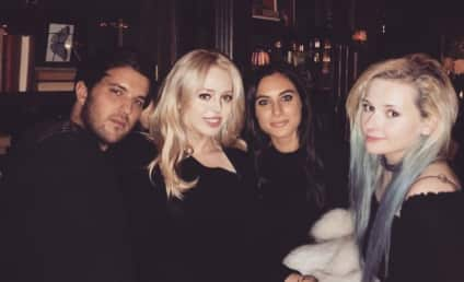 Abigail Breslin Attacked for Friendship with Tiffany Trump!