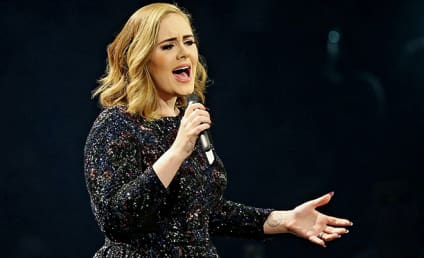 Adele Forgets Lyrics to Own Song, Remains the Best