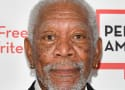 Morgan Freeman Accused of Rampant Sexual Harassment