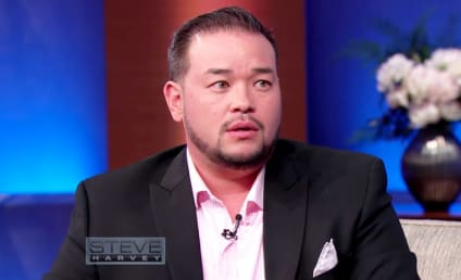 Jon Gosselin: I Haven't All My Kids Together in THREE YEARS!