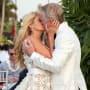 Camille grammer marries david meyer