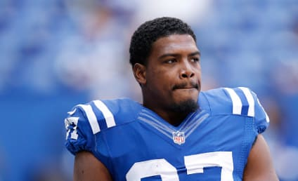 Zurlon Tipton Dies; Ex-NFL Player was 26 Years Old