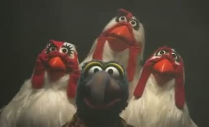 "The Muppets Make Like Queen, Cover ""Bohemian Rhapsody"""