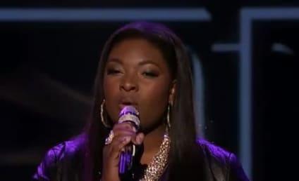 American Idol Recap: Going Classic, Current