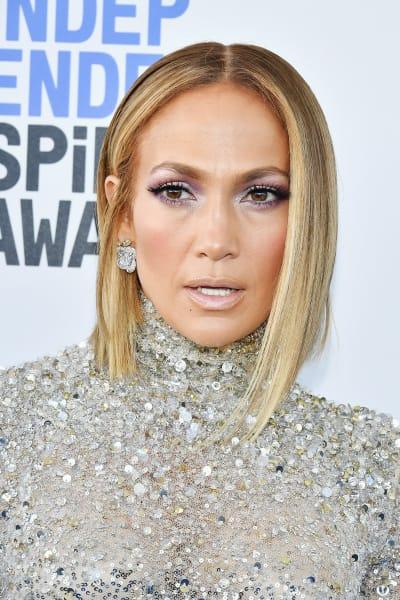 Jennifer Lopez, Up Close