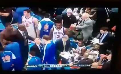 Knicks Fans to Justin Bieber: BOOOO!