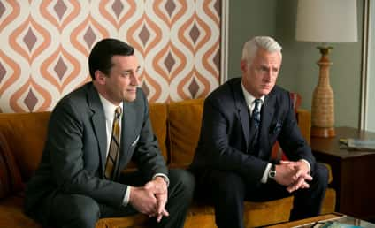 Mad Men Review: The Quality of Mercy