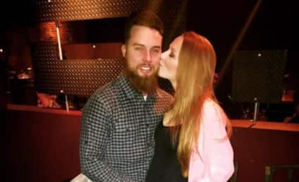Maci Bookout: Drinking While Pregnant? Fans Offer Proof on Social Media
