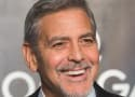 George Clooney: See His Twins! Read His Irate Statement!