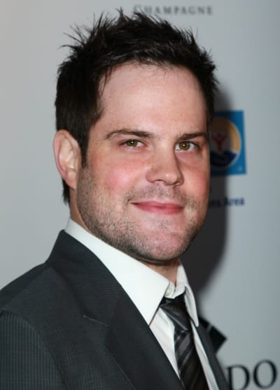 Mike Comrie in 2011