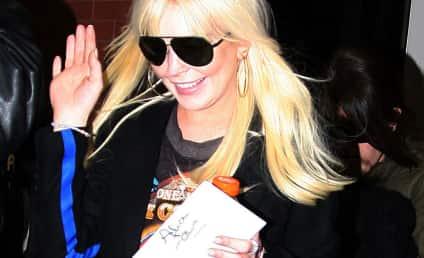 Lindsay Lohan Cancels 21st Birthday Party