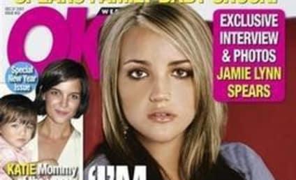 For Celebrity Gossip Magazines, Pregnancies = $$$