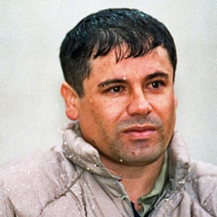 El Chapo Photo