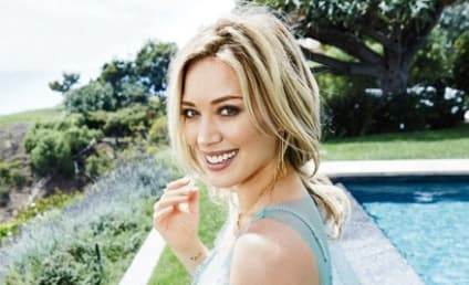 Hilary Duff Reveals When She Lost Her Virginity, and to Whom