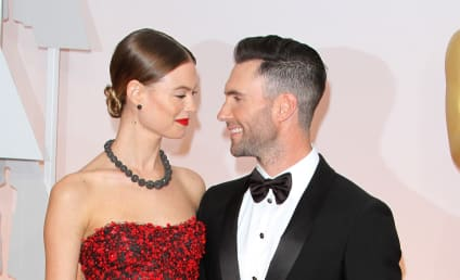 Adam Levine & Behati Prinsloo: Expecting First Child!