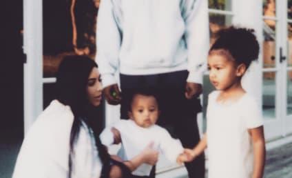 Kim Kardashian Photos: THE RETURN!
