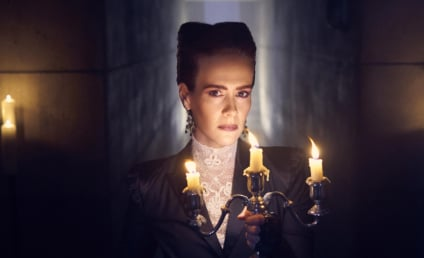 American Horror Story Recap: Where Are the Witches?!