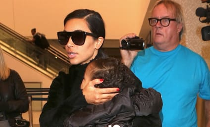 Kim Kardashian: Buying PRIVATE ISLAND to Build Theme Park For North West, According to Ridiculous Tabloid Report