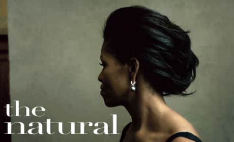 Michelle Obama: Vogue