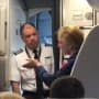 American Airlines Employee Hits Woman, Threatens Man Who Defends Her: Watch