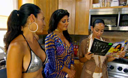 The Real Housewives of New Jersey Recap: True Love, True Lies