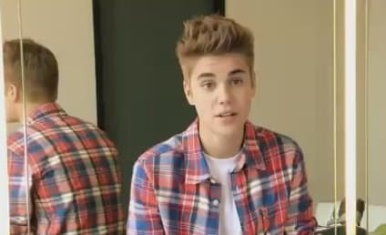 Justin Bieber Named Adidas Spokesperson