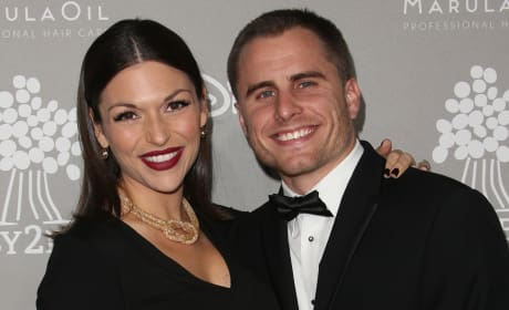 DeAnna Pappas, Husband