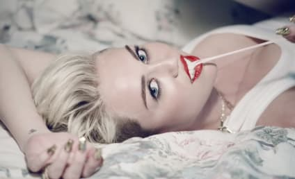Miley Cyrus: I'm a Household Name!