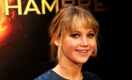 Happy Birthday, Jennifer Lawrence!