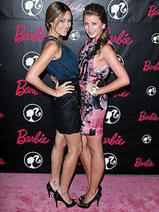 Lauren and Lauren Pic