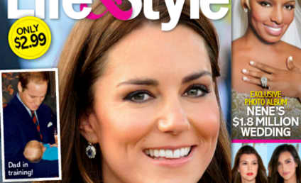 Kate Middleton: Inside the Dramatic Non-Delivery!!