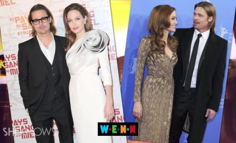 Angelina Jolie Pregnant With Baby #7?