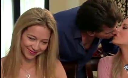 Rachel Oberlin on Charlie Sheen Sex Life: A Dream Come True!