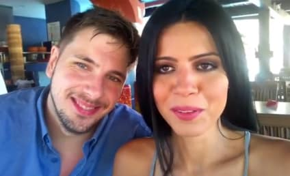 90 Day Fiance Scandal: Larissa Exposed as Deadbeat with Three Kids in Three Different Homes!!