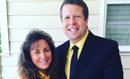 Jim Bob and Michelle Duggar Welcome 20th Child!
