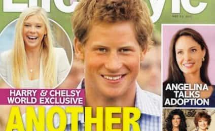 Prince Harry & Chelsy Davy: Royal Wedding 2.0?