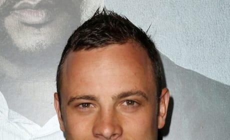 Oscar Pistorius Image