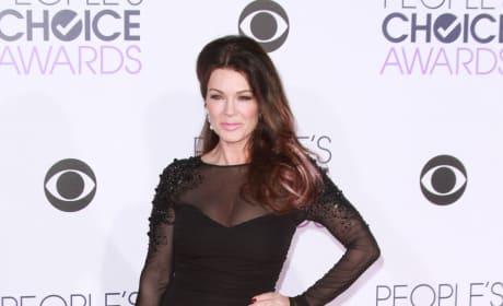 Lisa Vanderpump: 2016 People's Choice Awards