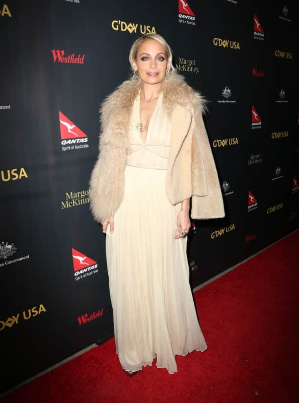 Nicole Richie: 2016 G'Day Los Angeles Gala